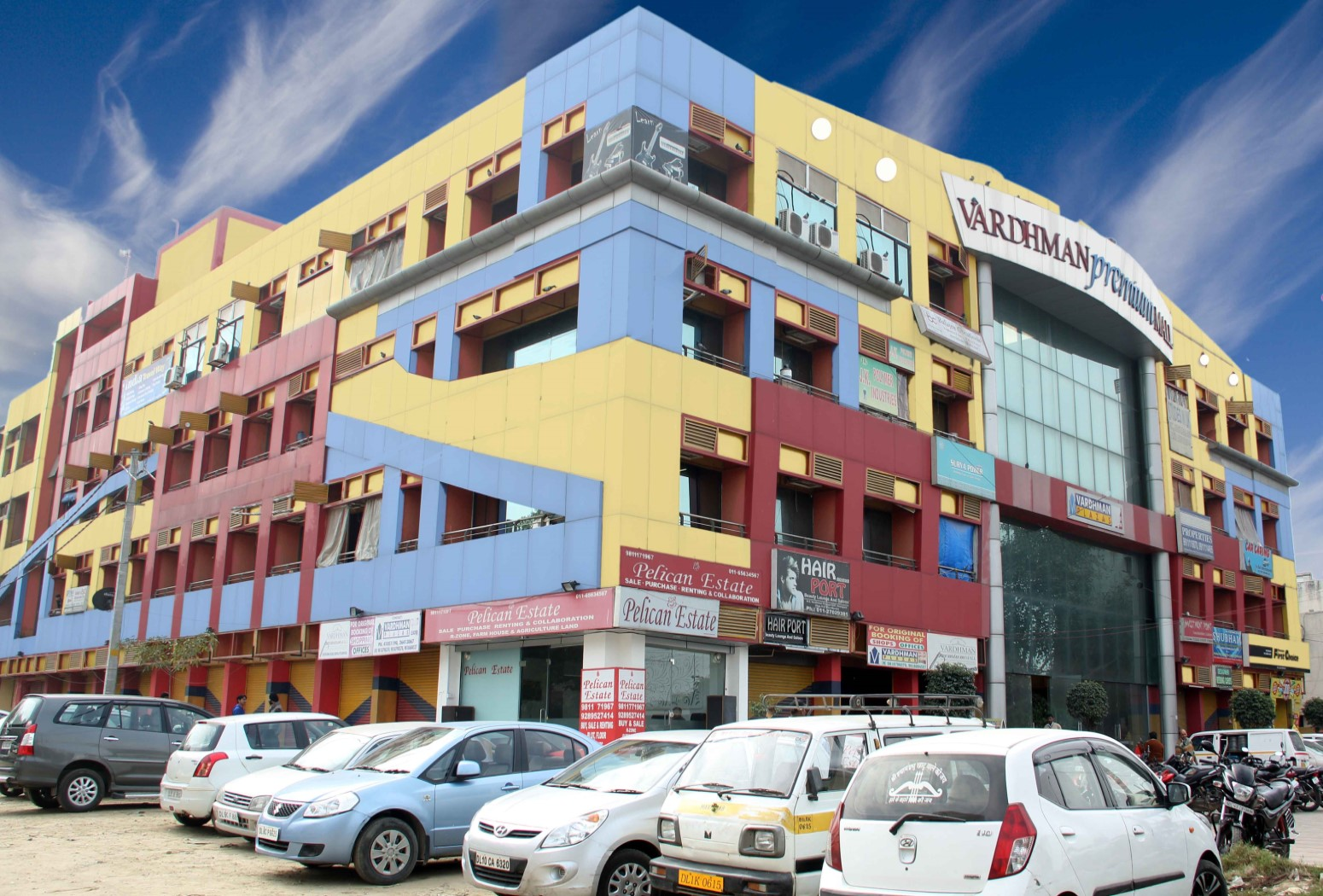 Commercial property for sale In Sector 153, Noida